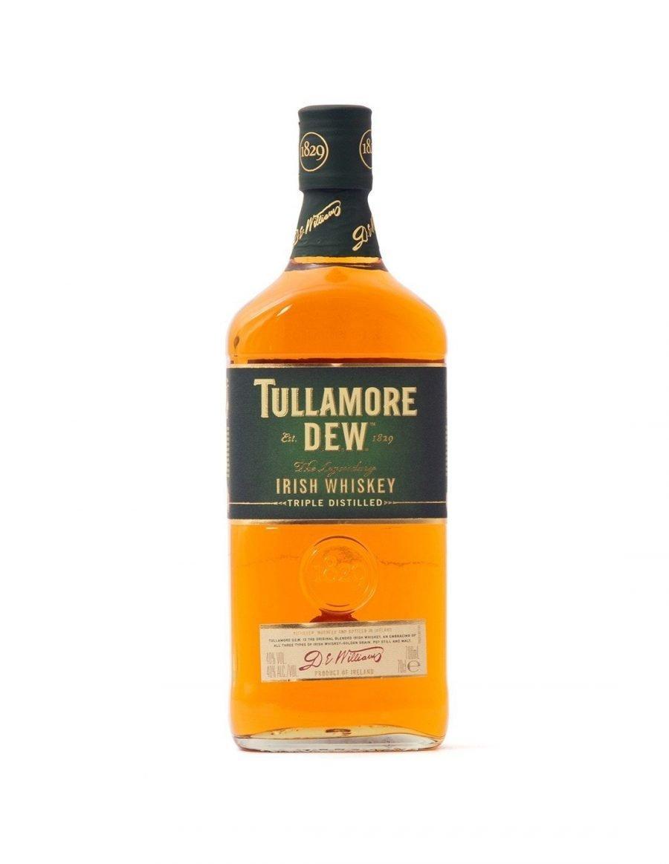 Tullamore D.E.W. 70cl
