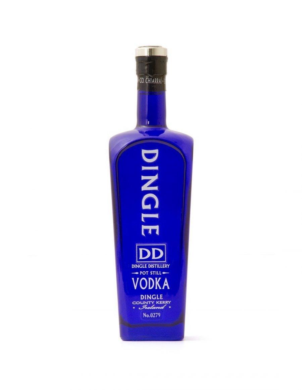 Dingle Irish Vodka