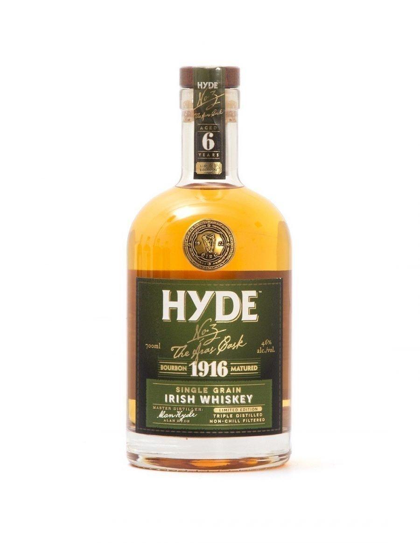 Hyde No.3 The Áras Cask
