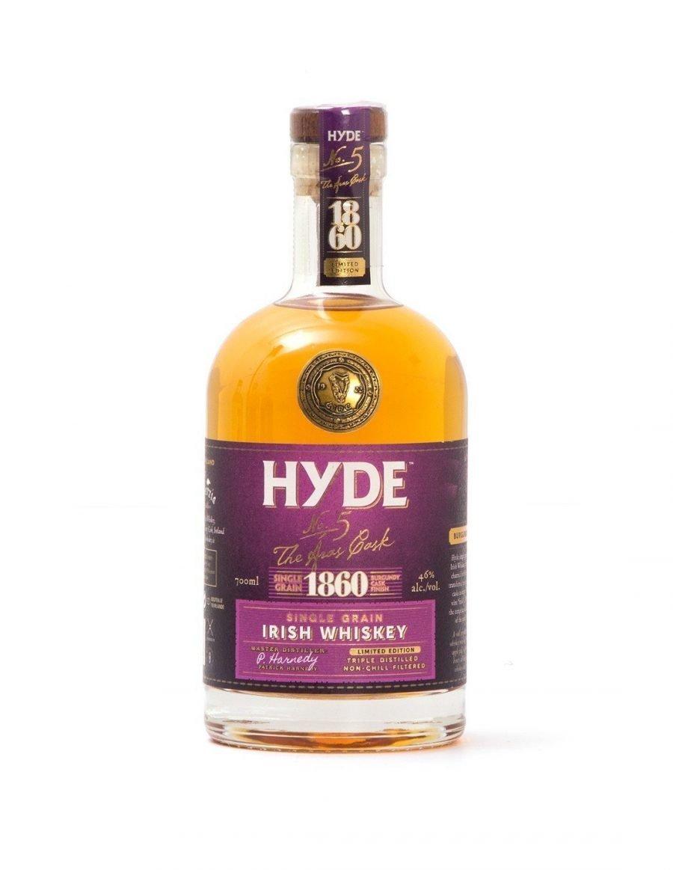 Hyde No.5 The Áras Cask