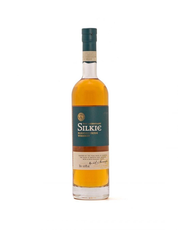 The Silkie Irish Whiskey