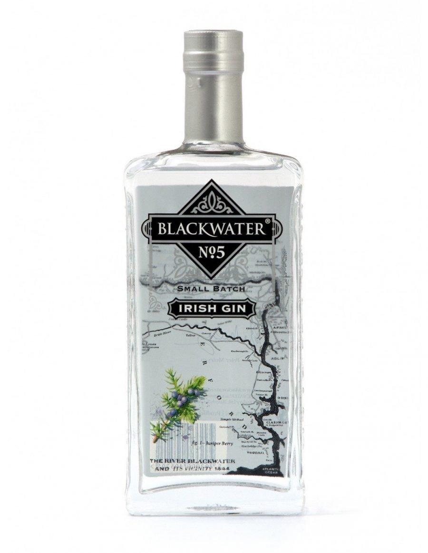 Blackwater No 5 Gin