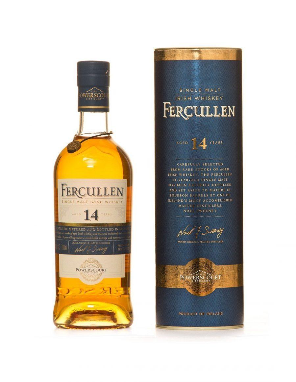 Fercullen 14 Year Old Single Malt