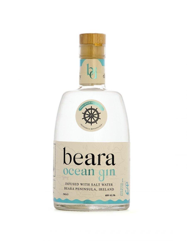 Beara Ocean Gin