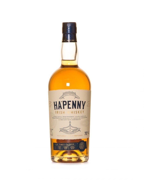 Hapenny Irish Whiskey