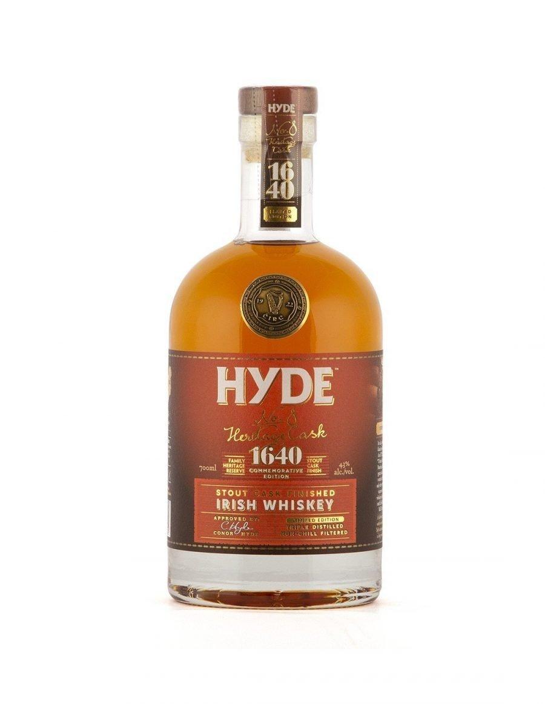 Hyde No.8 Stout Cask