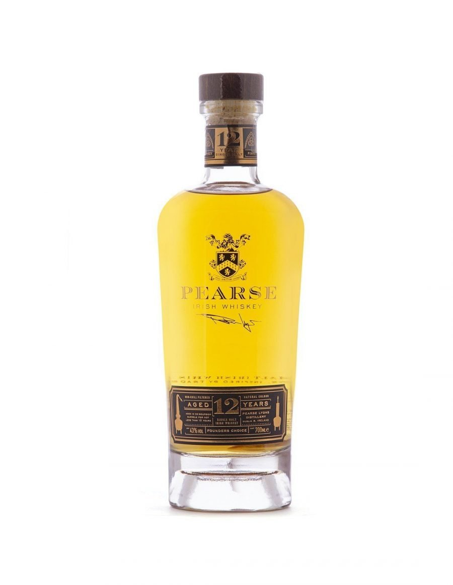 Pearse 'Founder's Choice' 12 Year Old