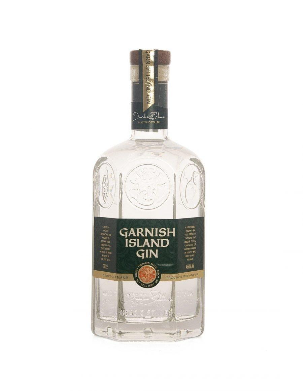 Garnish Island Gin