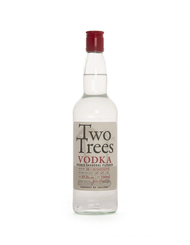 Two Trees Vodka
