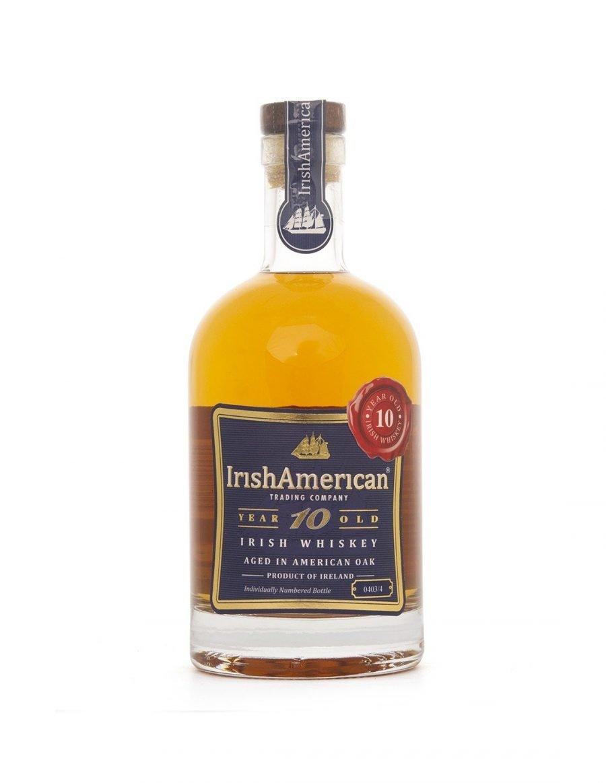 IrishAmerican 10 Year Old