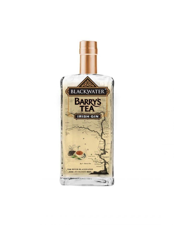 Blackwater Barry's Tea Gin