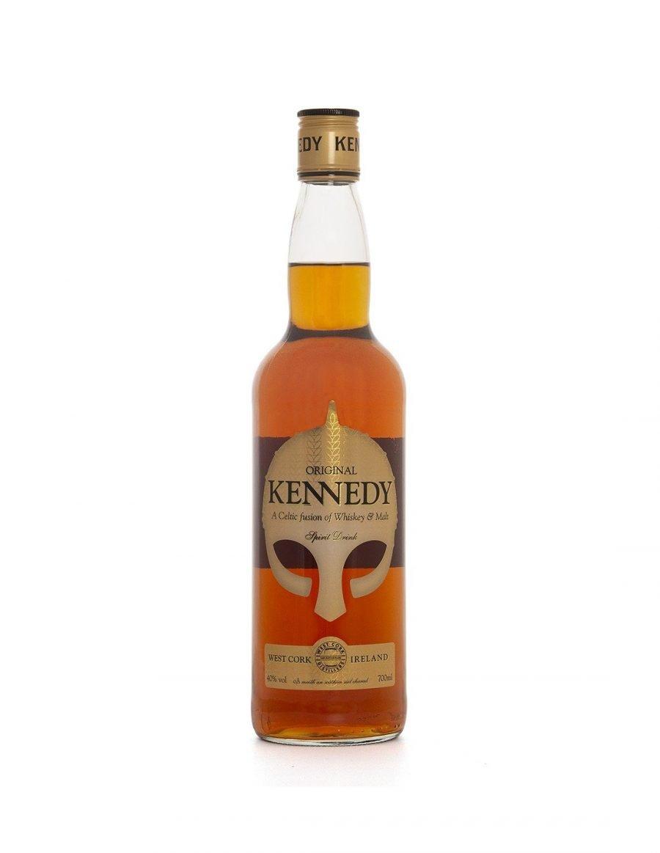 Kennedy Original Irish Spirit