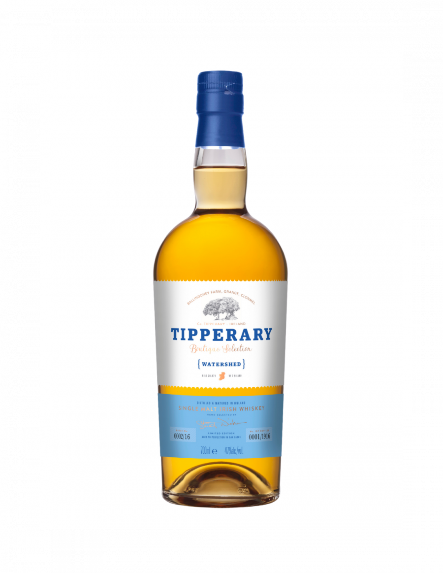 Tipperary Watershed Single Malt