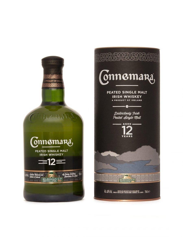 Connemara 12 Year Old Peated Single Malt
