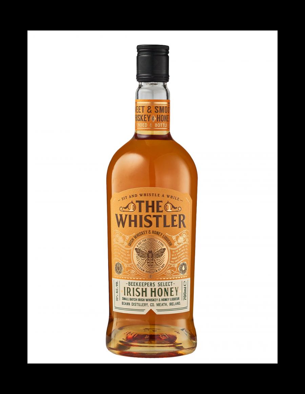 The Whistler Irish Honey