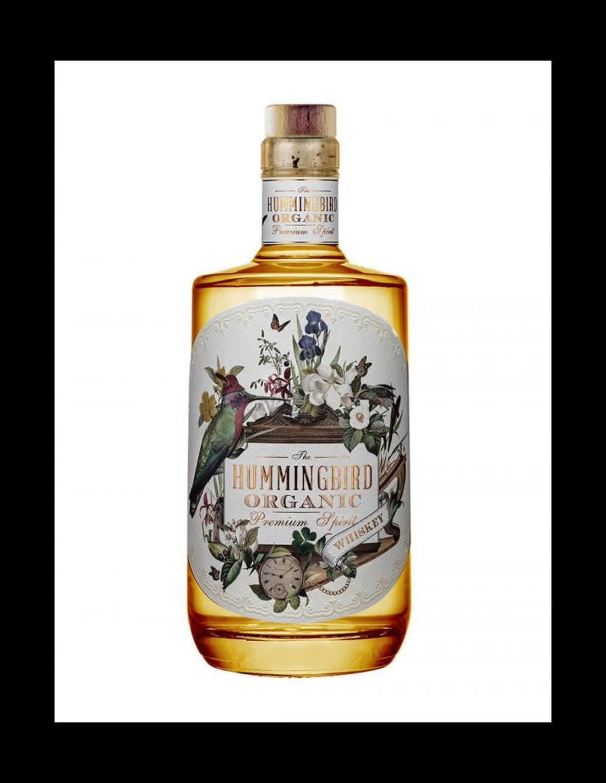 Hummingbird Organic Whiskey