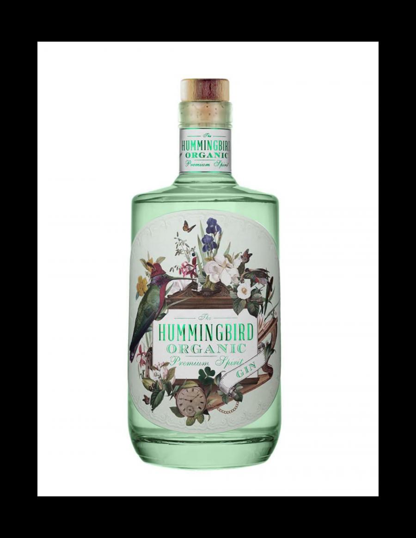 Hummingbird Organic Gin