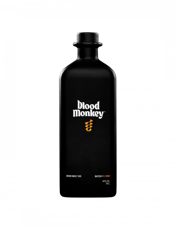 Blood Monkey Irish Gin