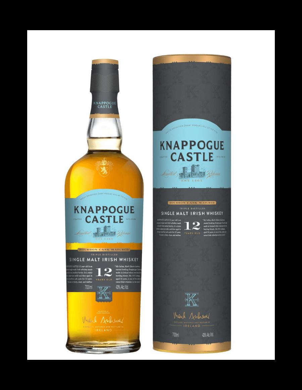 Knappogue Castle 12 Year Old Single Malt