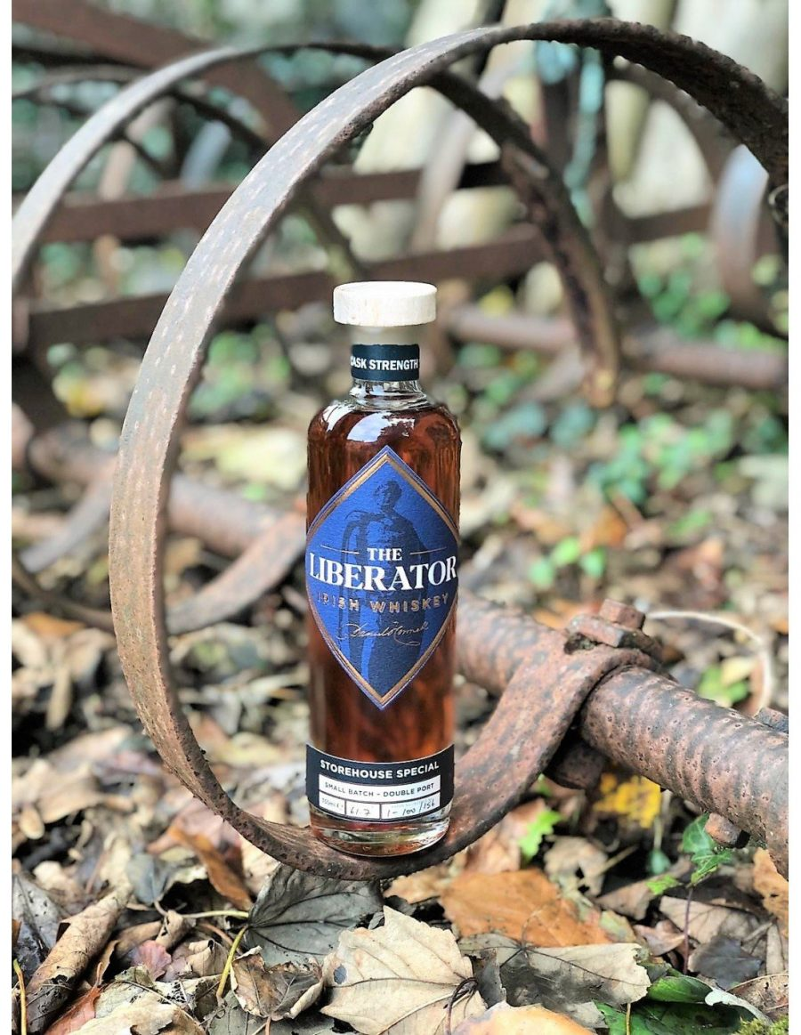 The Liberator Small Batch – Cask Strength Storehouse Special