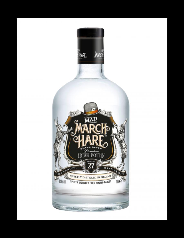 Mad March Hare Poitín