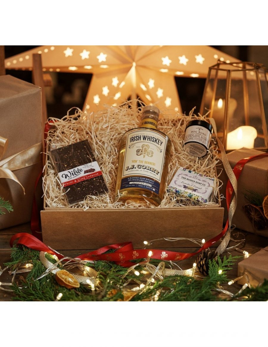 The Banner County Gift Box