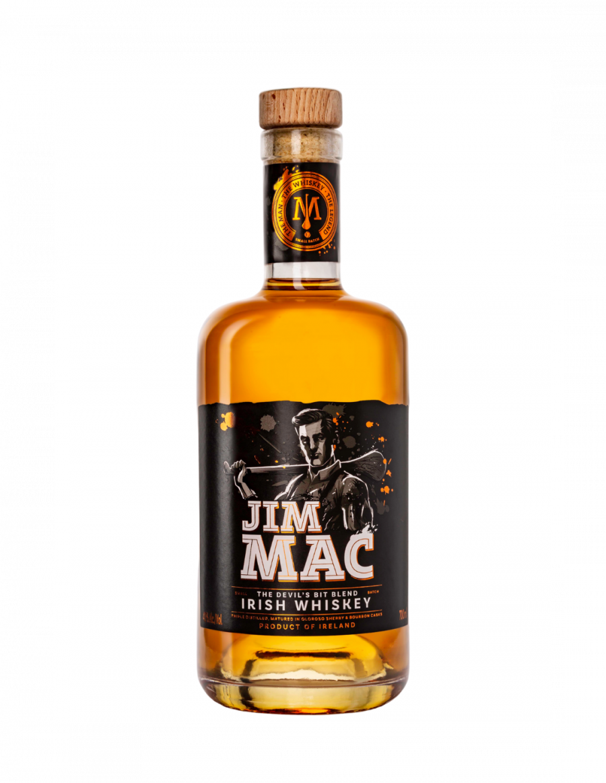 Jim Mac Whiskey