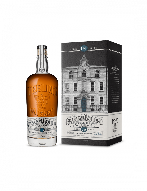 Teeling Brabazon Bottling Series 4