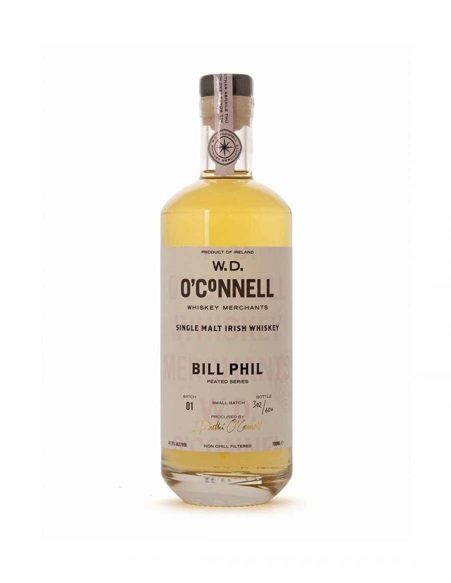 W.D.O'Connell Bill Phil Batch 02